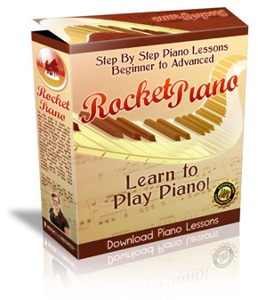 Homeschool Piano Lessons